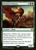 Outland Colossus image
