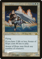 Avatar of Hope image