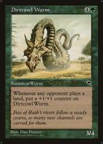 Dirtcowl Wurm image