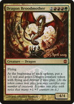 Dragon Broodmother image