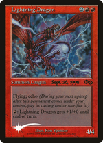 Lightning Dragon image