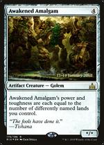 Awakened Amalgam image