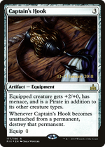 Captain's Hook image