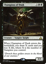 Champion of Dusk image