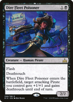 Dire Fleet Poisoner image