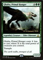 Ghalta, Primal Hunger image