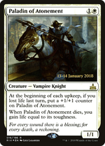 Paladin of Atonement image