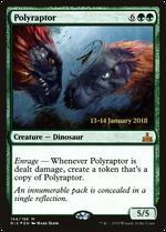 Polyraptor image