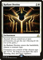 Radiant Destiny image