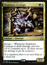 Siegehorn Ceratops image