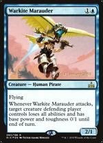 Warkite Marauder image