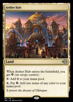 Aether Hub image