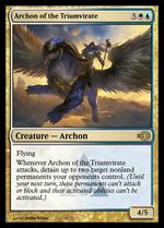 Archon of the Triumvirate image