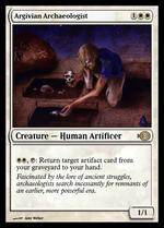 Argivian Archaeologist image