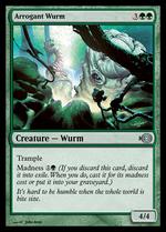 Arrogant Wurm image