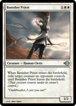 Banisher Priest image