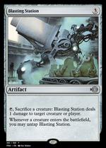 Blasting Station image