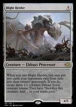 Blight Herder image
