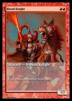 Blood Knight image