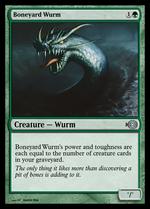 Boneyard Wurm image