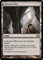 Cathedral of War image