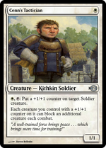 Cenn's Tactician image