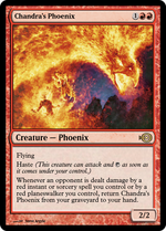 Chandra's Phoenix image