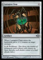 Contagion Clasp image