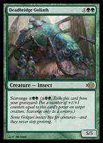Deadbridge Goliath image