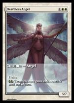 Deathless Angel image