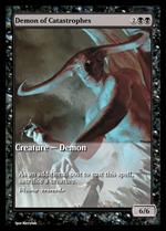 Demon of Catastrophes image