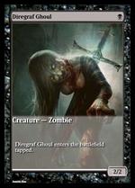 Diregraf Ghoul image