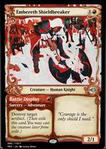 Embereth Shieldbreaker // Battle Display image