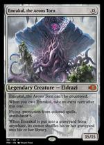 Emrakul, the Aeons Torn image