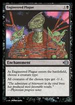 Engineered Plague image