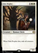 False Prophet image
