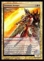 Firemane Avenger image