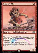 Frenzied Goblin image