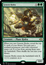 Genesis Hydra image