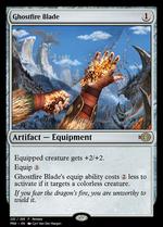 Ghostfire Blade image