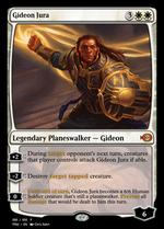 Gideon Jura image