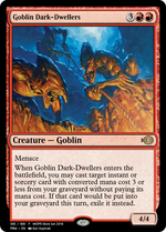 Goblin Dark-Dwellers image