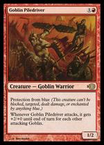 Goblin Piledriver image
