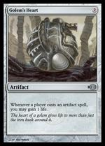 Golem's Heart image