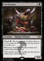 Grim Haruspex image