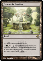 Grove of the Guardian image