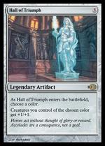 Hall of Triumph image
