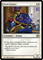 Hand of Justice image