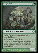 Hedge Troll image