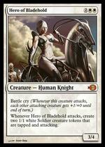 Hero of Bladehold image